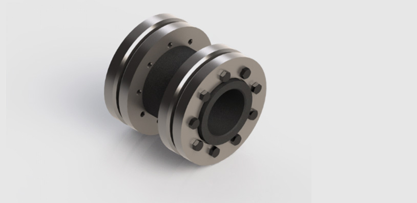 NC_4071 - Shaft Coupling